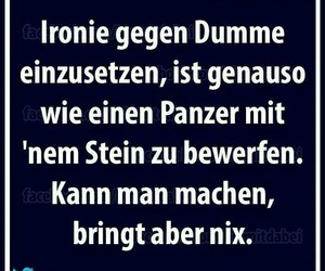 ironie, white, and quotes&words image