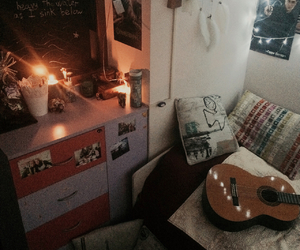 candles, dream catcher, and dreams image