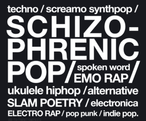 music, twenty one pilots, and bands image