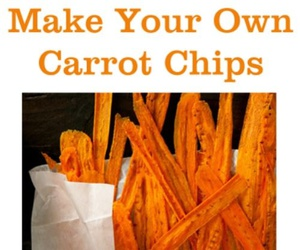 food, carrot, and healthy image