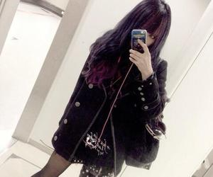 beautiful, gal, and japanese girl image
