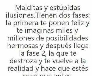 frases and ilusion image