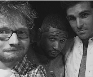 ed, x, and ed sheeran image