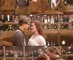 kate winslet and titanic image