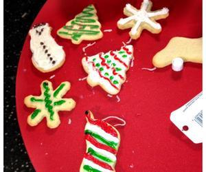 christmas and merrychristmas image