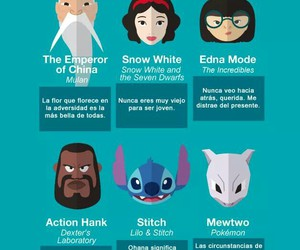 disney and frases image