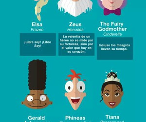 personajes and frases image