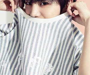 sungjong, infinite, and kpop image