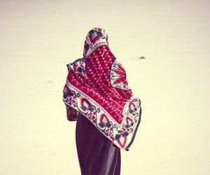 arab, desert, and honor image