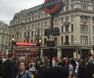 london, oxford circus, and perfect image