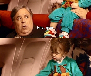 airplane, ashley olsen, and comedy image
