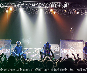 twitter, om&m, and of mice & men image