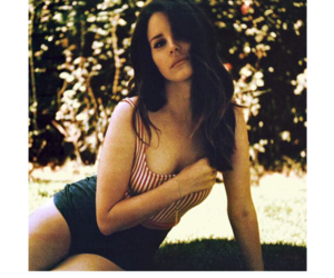 girl, lana del rey, and hipster image