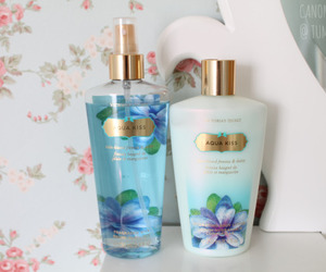 beauty, lotion, and perfume image