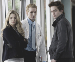 cullen, forever, and twilight image