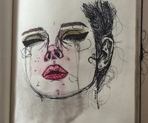 art and cry image