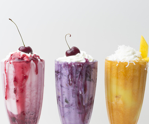 color, dessert, and sweet image