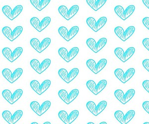 hearts, background, and pattern image