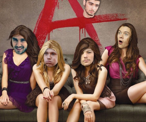 zayn, direction, and funny image