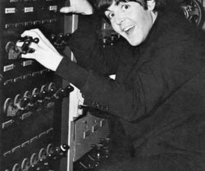 music, Paul McCartney, and photography image