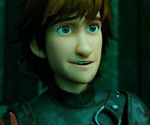 hiccup, how to train your dragon, and dragon image