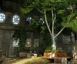 videogame, ps4, and tlou image
