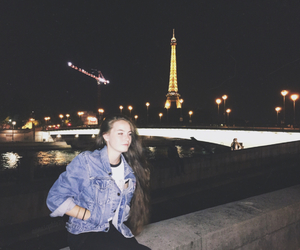 college, france, and french image