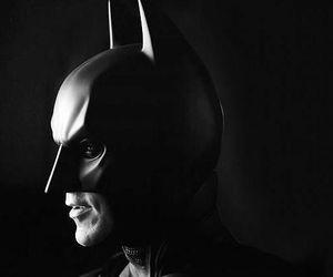 the dark knight and batman v superman image