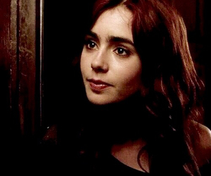 city of bones and clary fray image