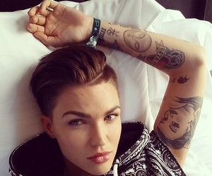 ruby rose, Hot, and rubyrose image