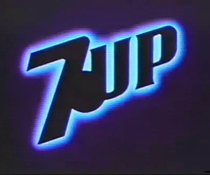 theme, 7up, and 80s image
