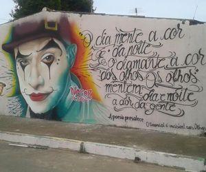 o teatro magico, otm, and grafite image