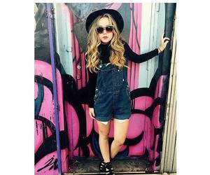 graffiti, style, and sunglasses image