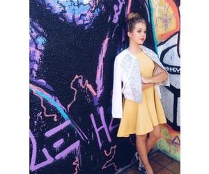 fancy, graffiti, and style image