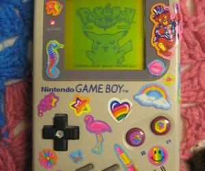 pokemon, game boy, and game image
