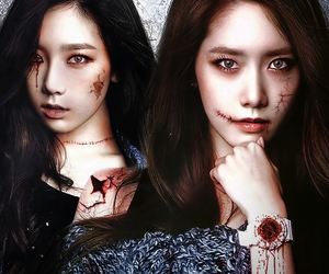 snsd, otp, and taeyeon image