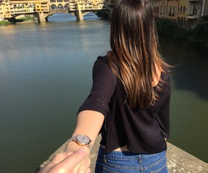 florence, girl, and follow me to image