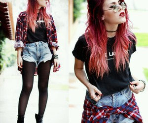 girl, style, and cool image