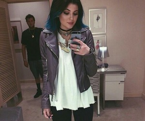 kylie jenner, kyliejenner, and kylie image