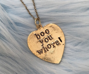 bitch, whore, and you whore image