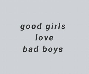 babe, bad boys, and girls image