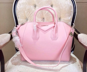 pink, Givenchy, and luxury image