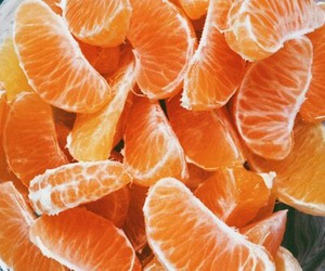 orange and food image