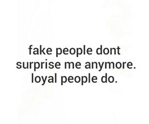 fake, people, and loyal image