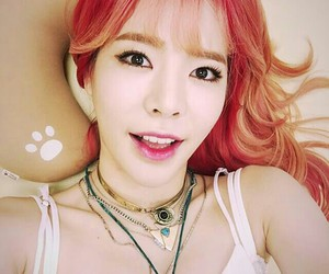 snsd, Sunny, and kpop image