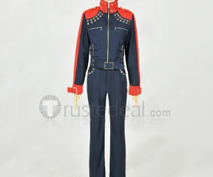 dramatical murder, best anime cosplay, and cheap cosplay costume image