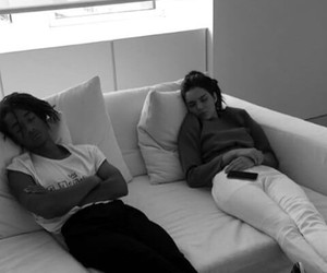 kendall jenner and jaden smith image