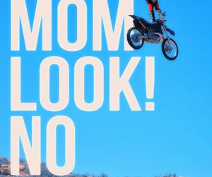 awesome, dirt bike, and motocross image