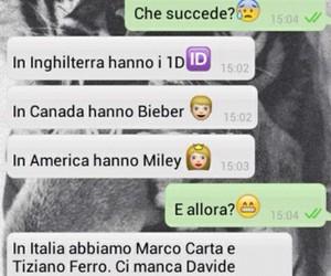 chat, frasi, and tiziano ferro image