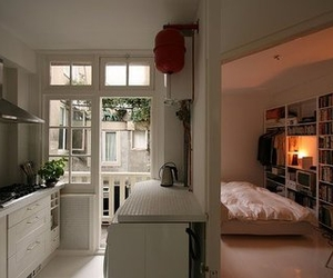 kitchen and apartment image